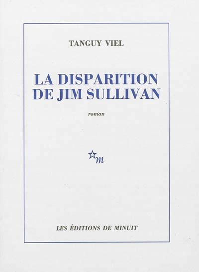 DISPARITION DE JIM SULLIVAN (LA)